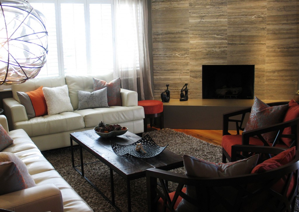 Talmadge Living Room